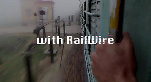 Social Media Ad for RailTel