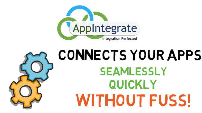 AppIntegrate Introduction