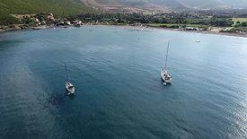 Vivez le Cap Corse autrement...Pietracorbara
