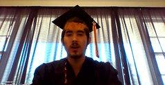 Mason - Valedictorian