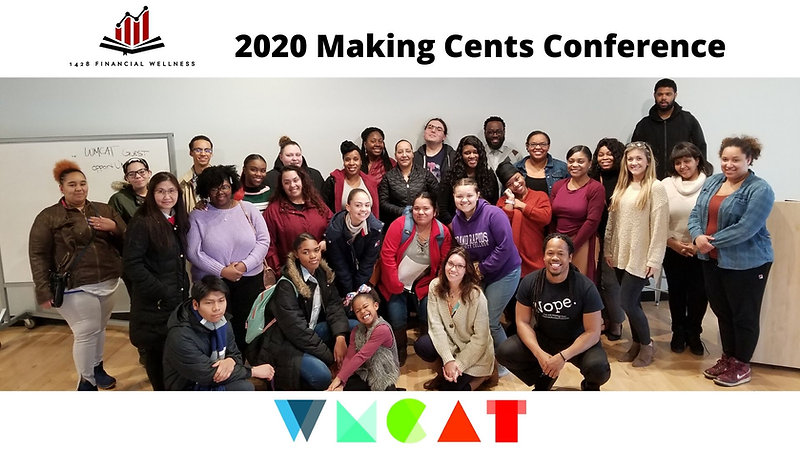 Making Cents Conference Recap