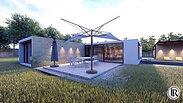 3D Architectural Walkthrough Animation
