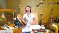 Healing Voices - Rahmentrommel