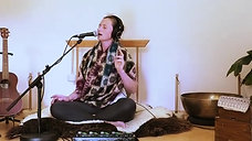 Healing Voices - Releasing negative Energy