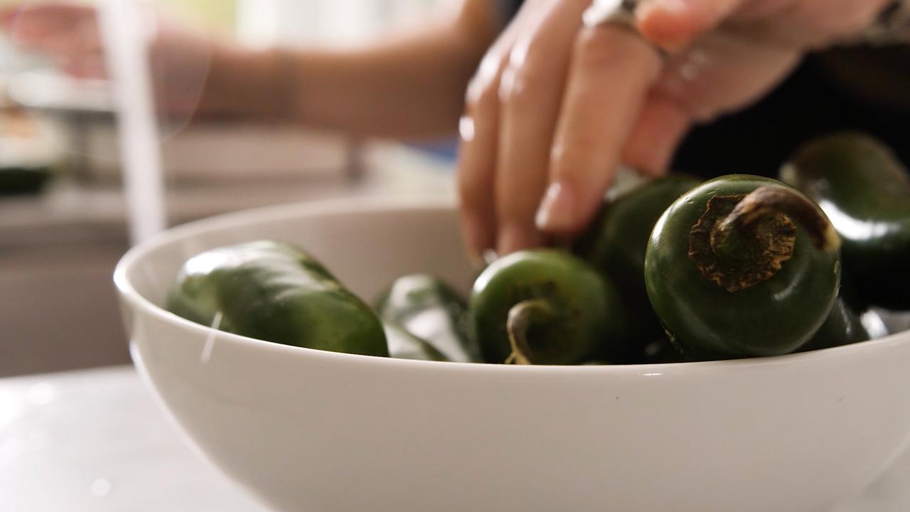 PickleSmash Brand Film