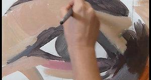 ART VIVANT Cours peinture