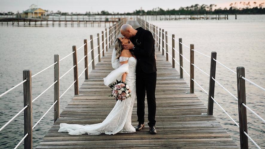 Award-Winning Wedding Films // White Tarpon Media