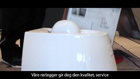 Rørleggersentralen - Video 5 - Rørlegger i arbeid_v1