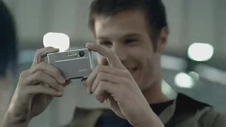 Sony Robots Ad (Re-score)