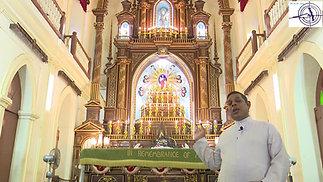 History of St. Anthony's Church