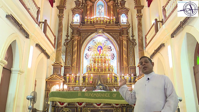 History of St. Anthony Church