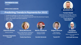 24. Predicting Trends in Payments for 2022