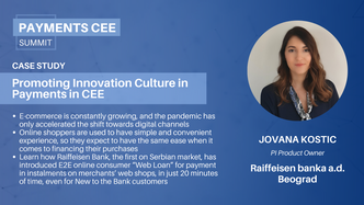 05. Promoting Innovation Culture in Payments in CEE