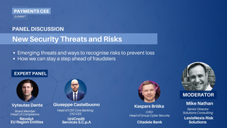 11. New Security Threats and Risks