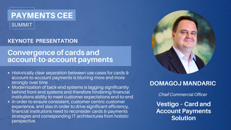06. Convergence of cards and account-to-account payments