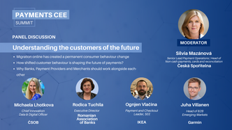 14. Understanding the customers of the future