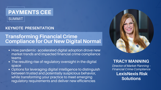 10. Transforming Financial Crime Compliance for Our New Digital Normal