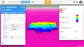 7.3D画像の表示方法