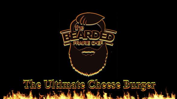 Josh Miller Ultimate Cheese Burger