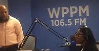 Career Seekers Show Radio Interview Clip 4 Feb. 2018