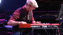 Keys Solo. Taichong Jazz Festival.