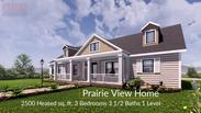 Prairie View Home