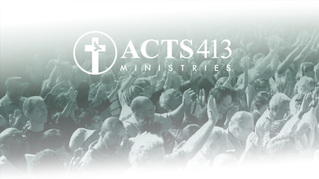 Pastor's Testimonial