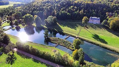 Château d'Orquevaux
