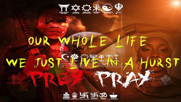 pray prey