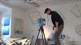 3D Laserscanner im Einsatz