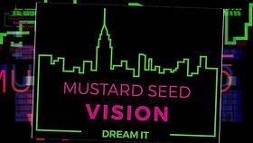 Mustard Seed Vision Trailer