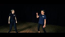 The Last Laugh - Rehearsal