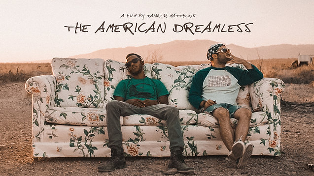 The American Dreamless: Official Trailer