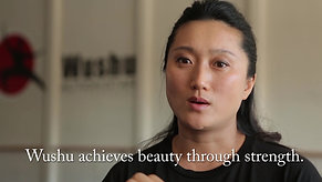 Wushu Documentary