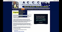 Welcome to ACCC Website