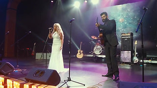 """AMY MCALLISTER PERFORMS """"My Angel"""" AT THE JOSIE MUSIC AWARDS"""