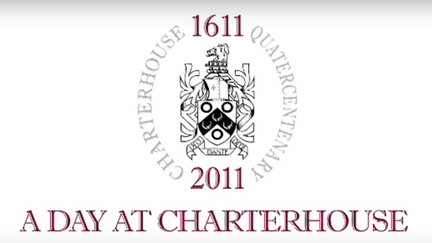 A day in the life of Charterhouse