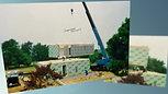 (1996-B-1000) MODULAR HOME