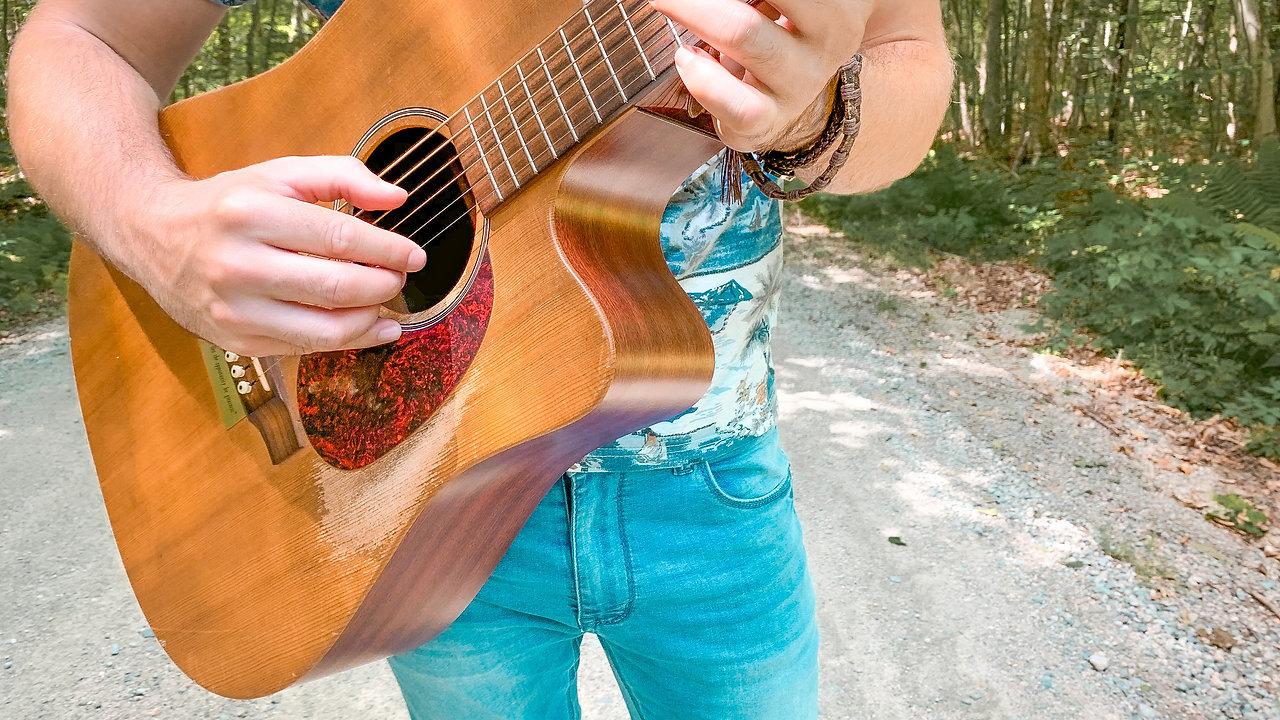 #acousticuts