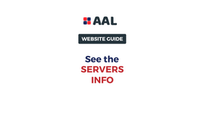 AAL SERVERS INFO