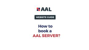 AAL BOOK SERVERS