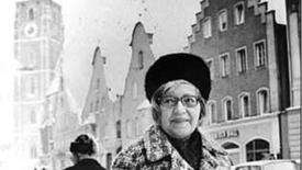 """""""Marieluise Fleisser - zwischen Kunst und Provokation"""""""