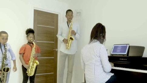 Custom House Band