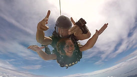 Skydive Pattaya1