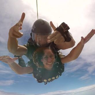 Skydive Pattaya1