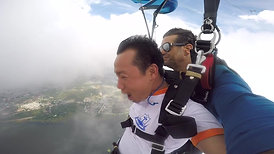 Skydive Pattaya3
