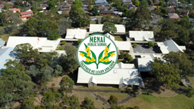 Welcome to Menai Public School