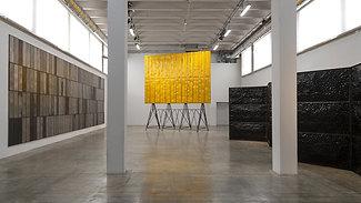 "Snack Art : ""Le Grand mur"" de Kevin Rouillard"