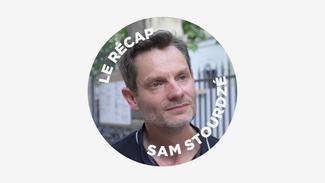 Le Récap - Sam Stourdzé