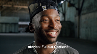 stories: Fullout Cortland